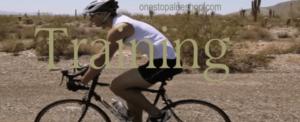 man-on-pushbike-training